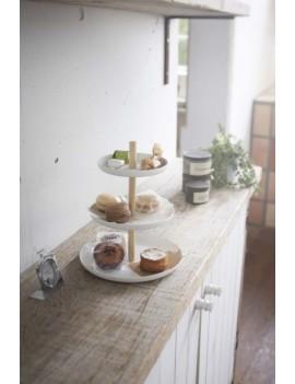 behangpapier Tipi Pastelgreen - Roomblush