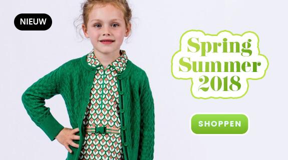 Spring Summer collectie 2018