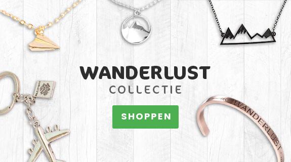 Wanderlust collectie